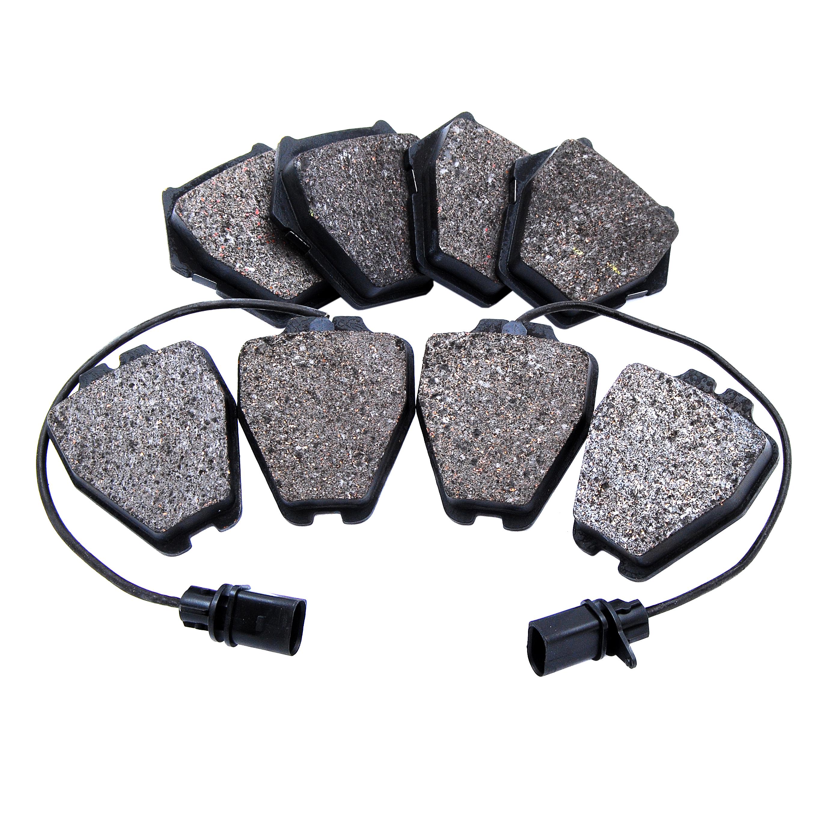 Genuine ATE Front Brake Pads