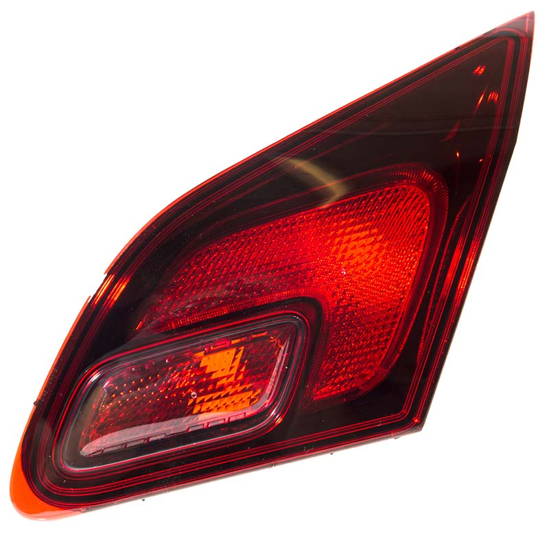 OE Quality 9808418880 Right Driver Side OS Rear Light Lamp Fits Citroen DS3
