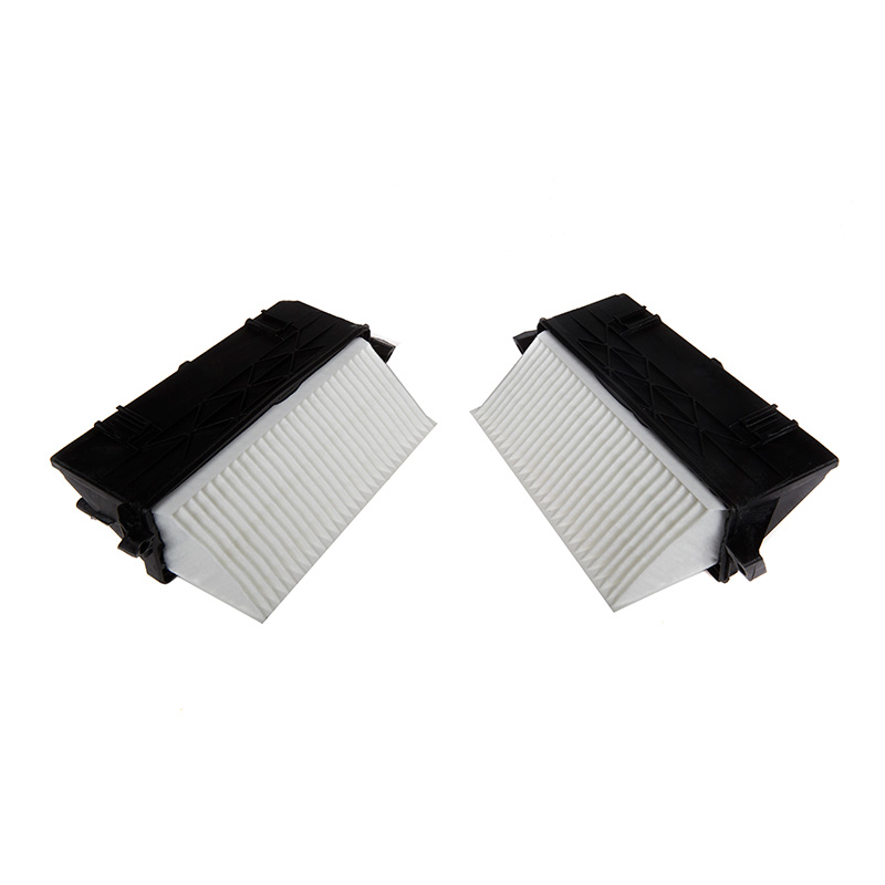 Genuine Mercedes-Benz OM642 300//350 CDI Engine Twin Air Filters A6420940000 NEW