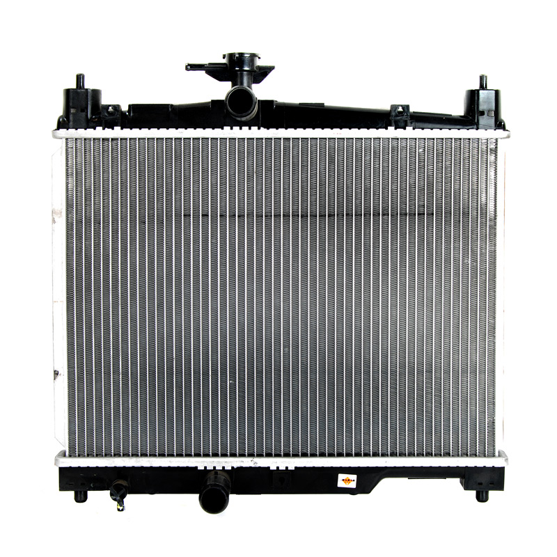 CONDENSER AIR CON RADIATOR TOYOTA YARIS 1,0 1,3 PETROL 2006-2016  8846052110