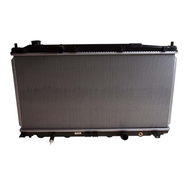 Details about Koyo Engine Cooling Radiator With & W/O A/C Manual Honda Jazz  2008-On Hatchback