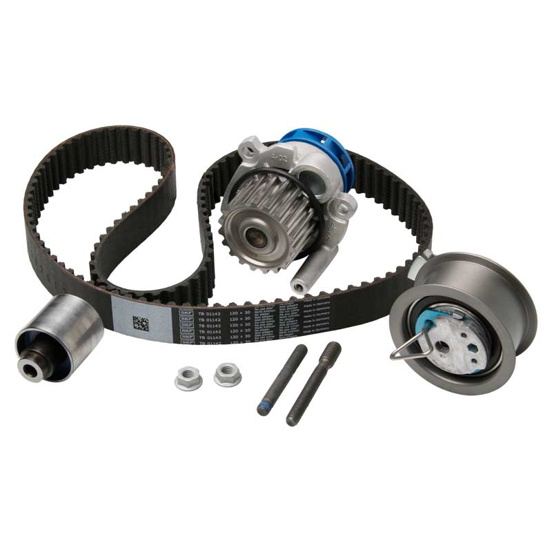 Timing Belt Kit >> Details About Skf Timing Belt Kit Water Pump Vw Passat 1 9 Tdi Engine Cambelt Chain