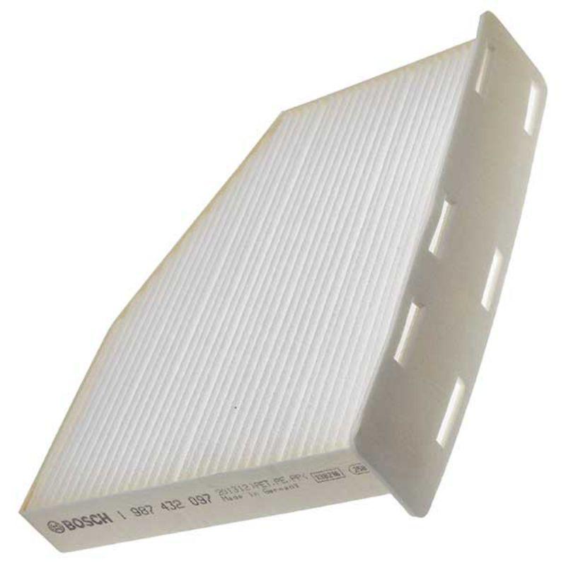 Skoda Fabia 1.9 SDi Genuine Fram Cabin Pollen Interior Air Filter Service