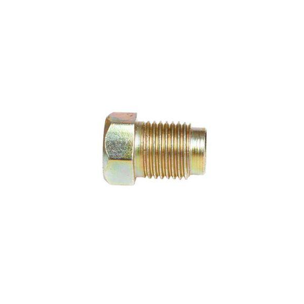 M10 Male Brake Pipe Union Pp54 X 50 PBU437 Pearl Genuine Top Quality Replacement