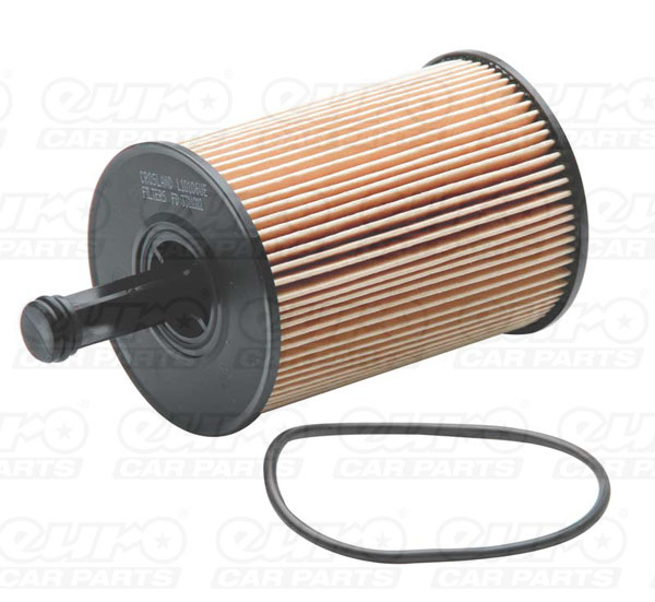 Crosland Oil Filter Audi Chrysler Dodge Ford Jeep Mitsubishi Seat Skoda VW