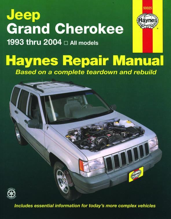 FACTORY REPAIR SERVICE MANUAL FOR JEEP GRAND CHEROKEE WK 2011-2013