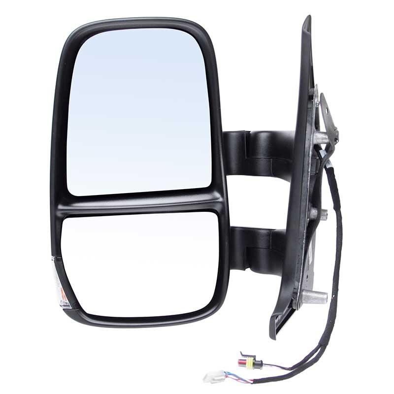 Iveco Daily 2006-Onwards NS Car Door// Wing Mirror Passenger