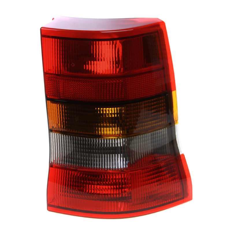 Smoke Grey Rear Light Lamp Right O S Driver Side Vauxhall