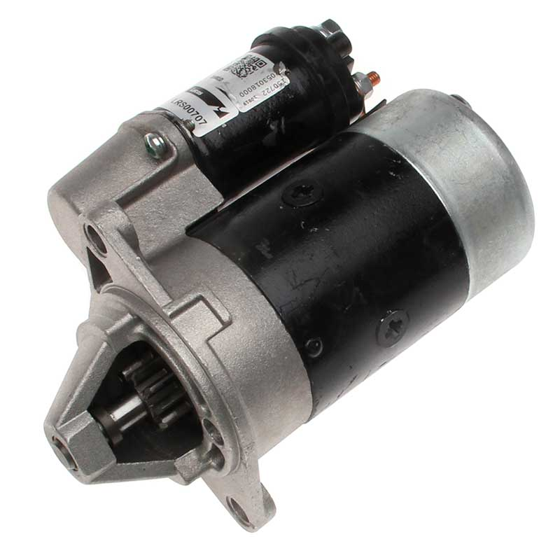 Details about Genuine Lucas Engine Starting Starter Motor OE Quality  Replacement For FORD