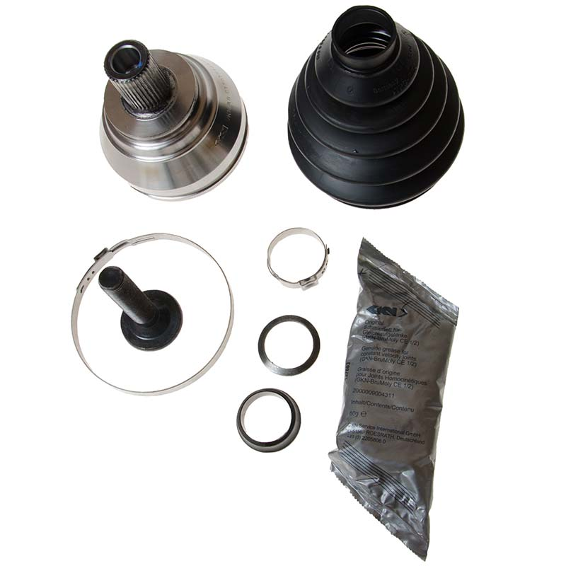 AUDI A8 QUATTRO OUTER CV BOOT KIT-GAITER-DRIVESHAFT BOOT KIT-BOOTKIT