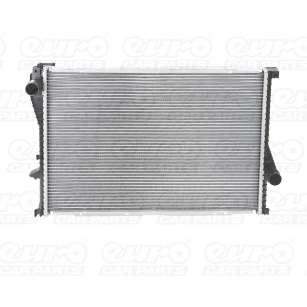 MANUAL RADIATOR FOR BMW 3 SERIES E30 E36 316 318 Z3 E36 1.9 90/>03 AUTOMATIC