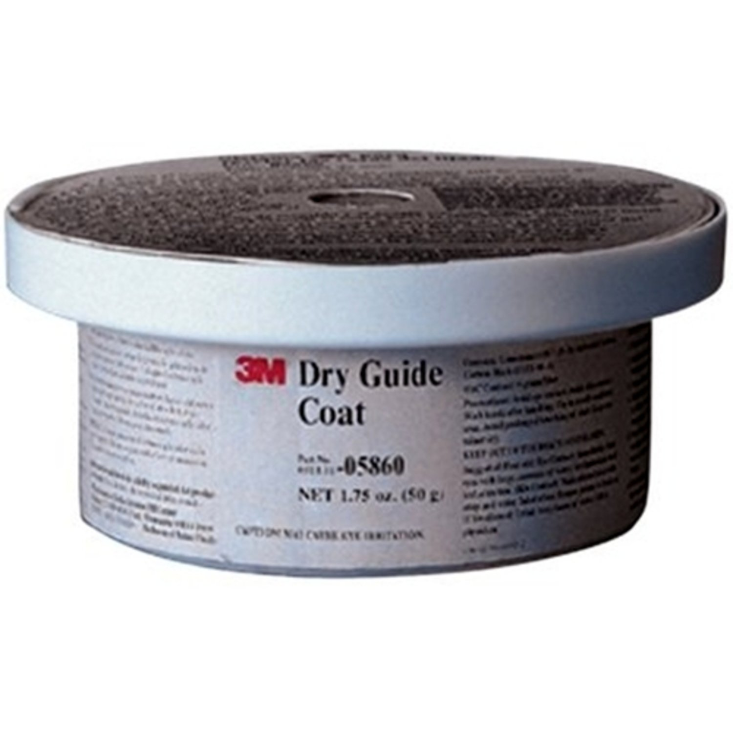 3m 09560 dry guide coat cartridge black 50g powder painting garage rh ebay com 3M Polishing Products Caulk 3M Spray Gun