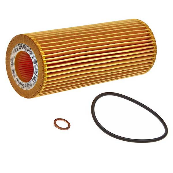 Filtre à huile Filtre à air de pollen filtre Diesel Filtre BMW e90 e91 318d 122ps 90kw