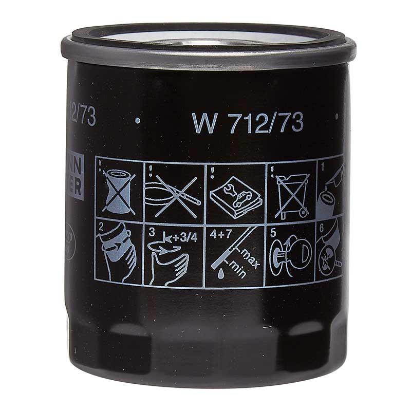 Air Quality Sensor For Volvo S60 S80 V60 V70 Xc60: Mann Oil Filter Spin-On Type Volvo XC60 V70 V60 V50 S80