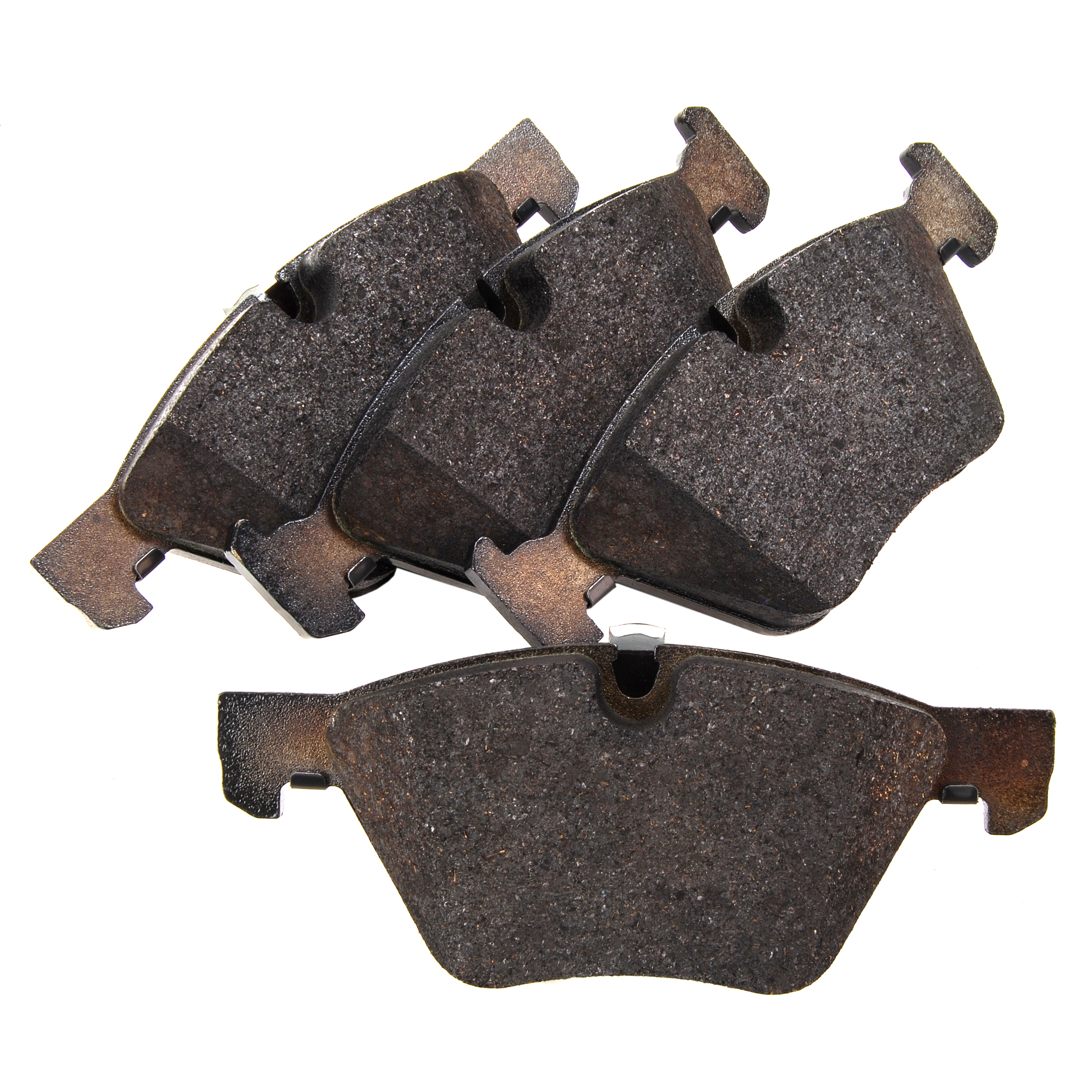 Fits BMW Front Brake Pads Teves Braking System By ATE