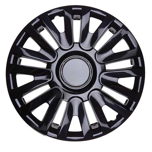 Image is loading Momentum-14-Inch-Wheel-Trim-Set-Gloss-Black-