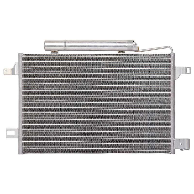 EIS Air Con Conditioning AC Condenser Condensor Hyundai Santa Fe CM 03.06-On