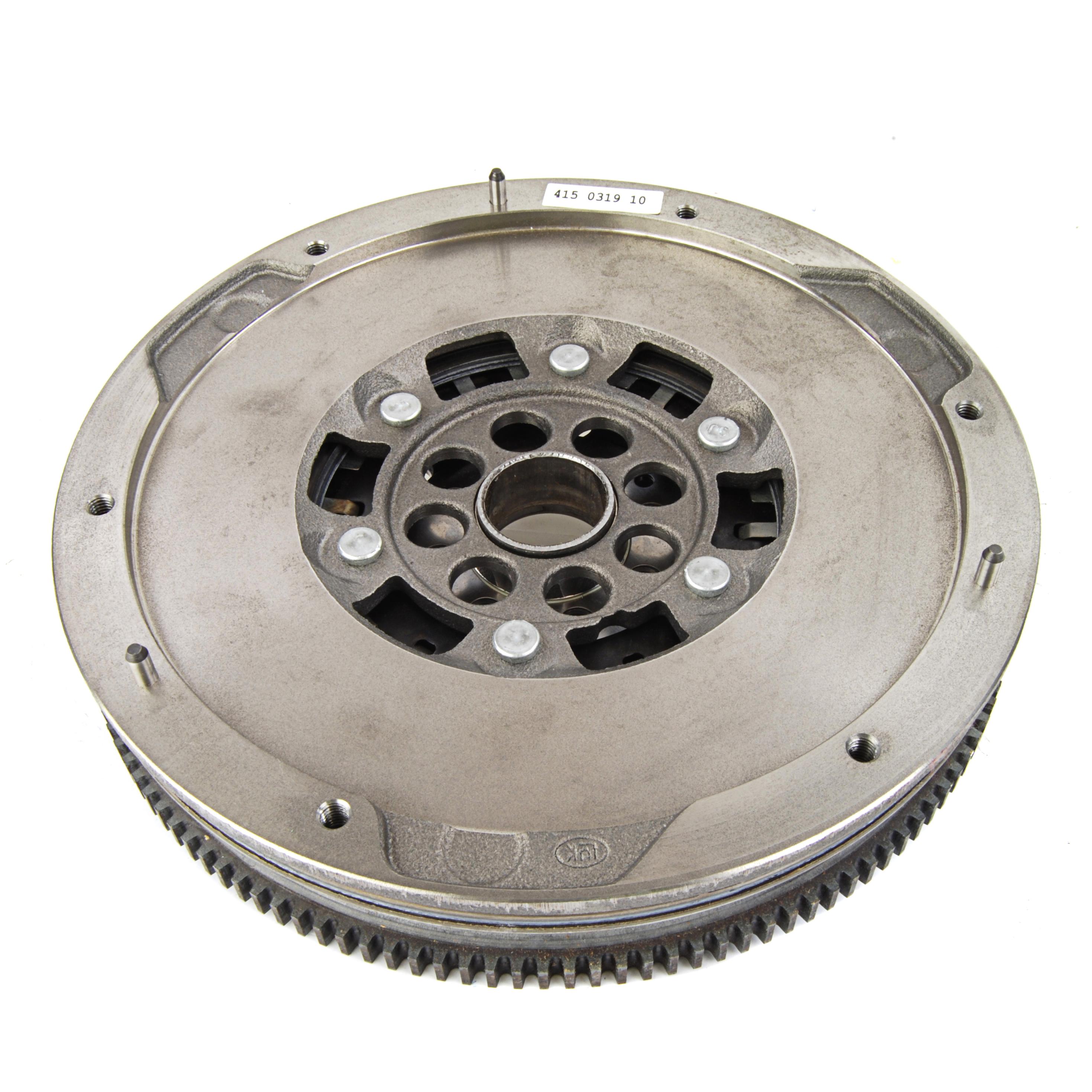 LUK 415 0610 10 Transmission DMF Dual Mass Flywheel Replacement Part