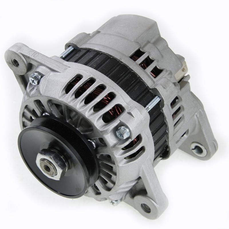 RTX Alternator For Daewoo Matiz/ Chevrolet Spark | eBay