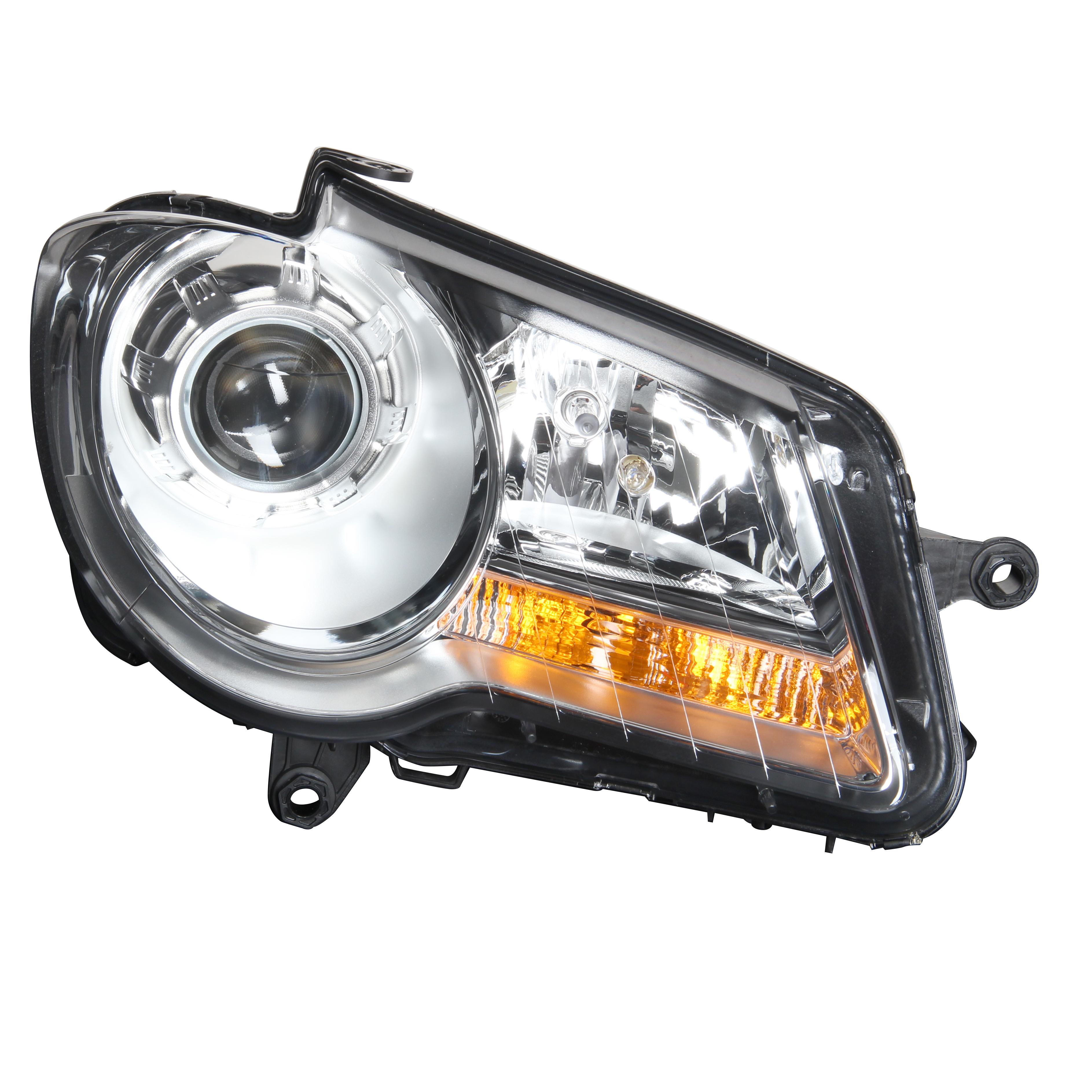 VW Touran Clear Halogen Xenon HID Parking Beam Side Light Bulbs
