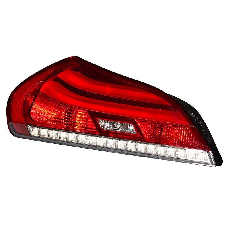 Fits BMW Z4 E89 09-On Convertible Magneti Rear Light Lamp Right O S Driver Side