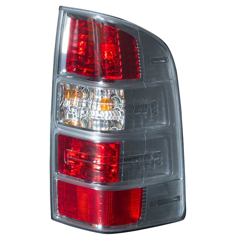 VM Part LLL321 Outer Right Driver Side OS Rear Light Lamp Vauxhall Corsa