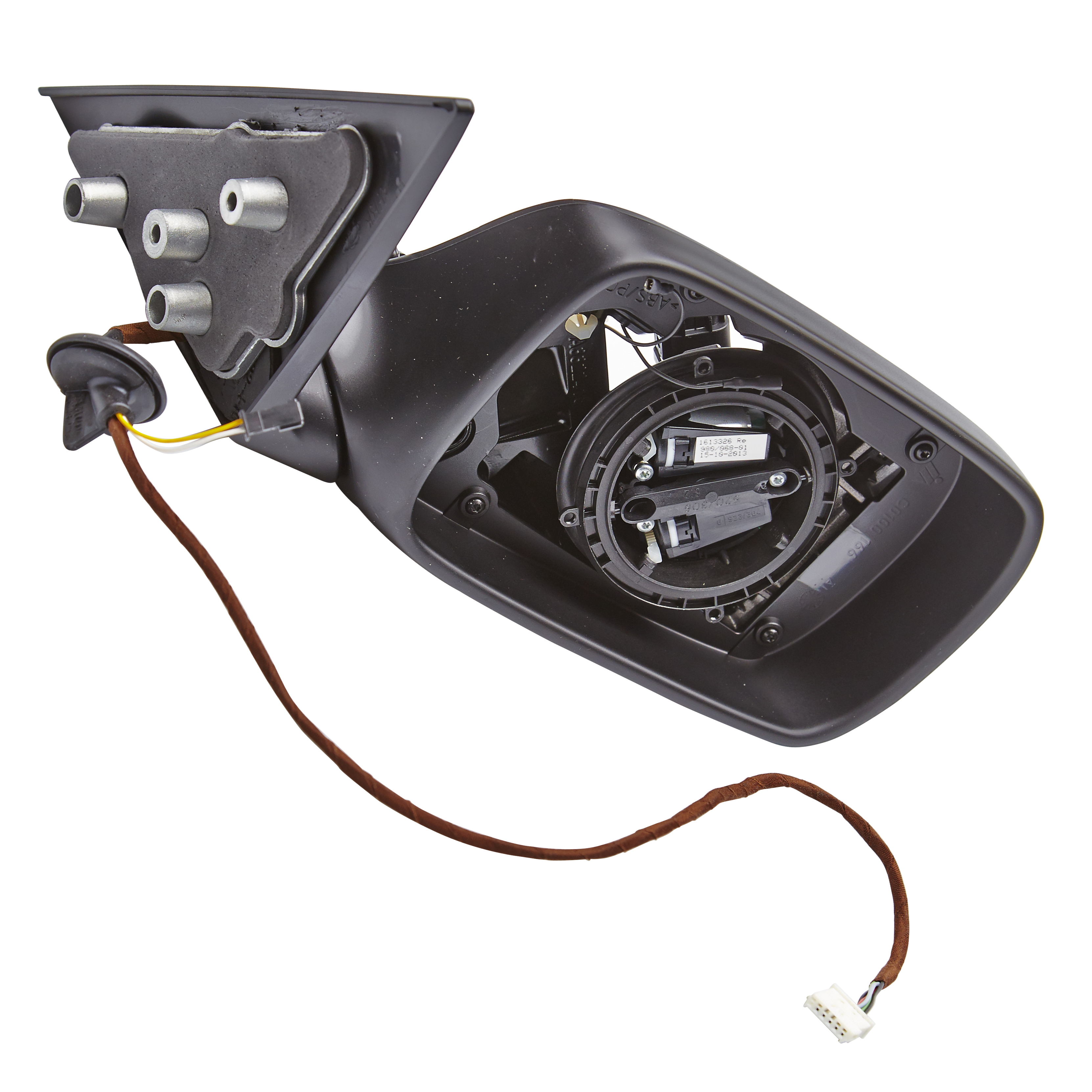 Os Driver Side Right Door Wing Mirror Electric Power Fold