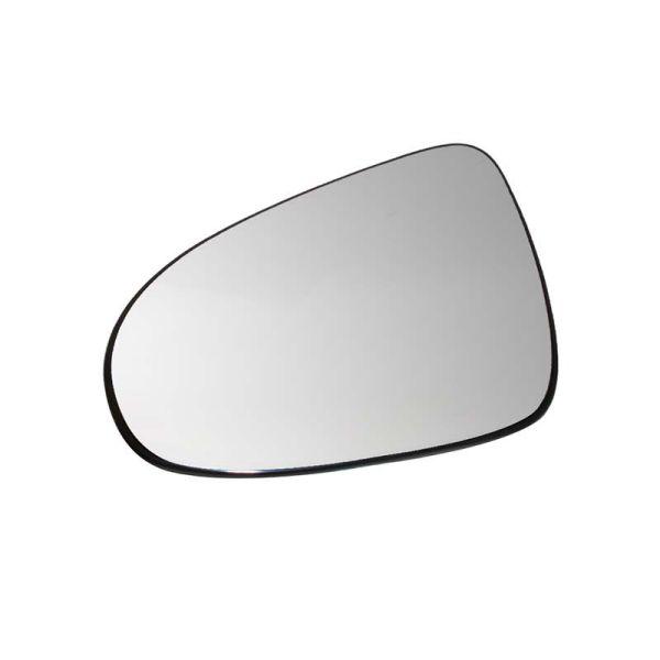 Left Passenger Side NS Door Wing Mirror Glass Heated Convex BMW 1 3 4 Series