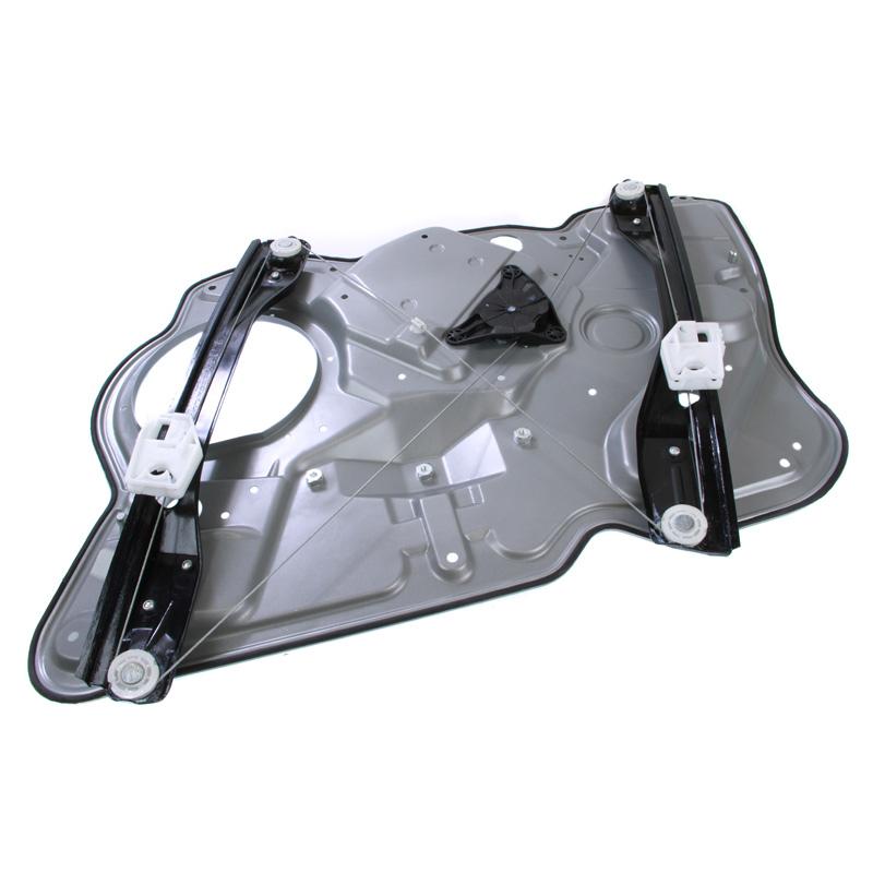 WAHR Front Right Window Regulator W//out Motor Skoda Octavia 1Z5 1Z3 1U5 1U2