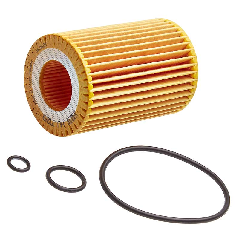 Mann Air Filter Element For Honda Accord Tourer 2.2i-CTDI