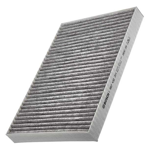 Bosch Interior Air Odour Cabin Pollen Filter