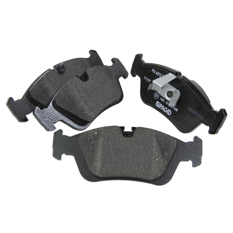 Car Brakes & Brake Parts Car Brake Pads research.unir.net BMW 3 ...