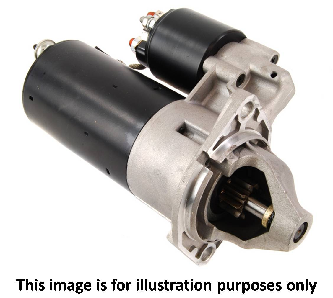 BMW 7 5 3 Series /& BMW Z3 X5 Z4 E85 RTX Standard Replacement Starter Motor
