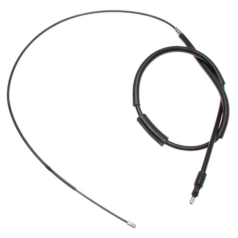 pagid rear left    right handbrake cable